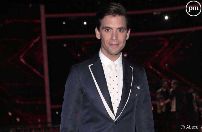 """Mika évoque son salaire pour """"The Voice"""""""