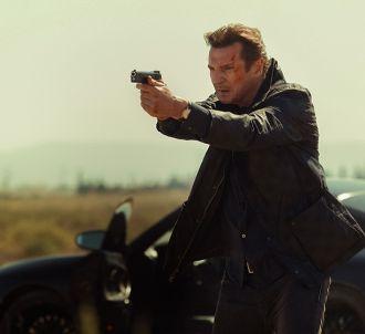 Liam Neeson en tête du box-office américain avec 'Taken 3'