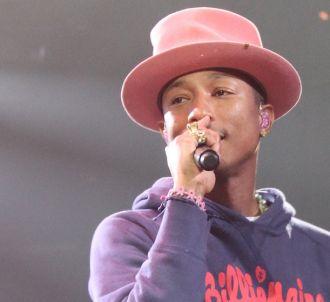 'Happy' de Pharrell Williams est le single plus vendu en...