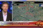 Un intervenant de FOX News s'excuse après des propos sur de supposées zones de non-droit à Paris
