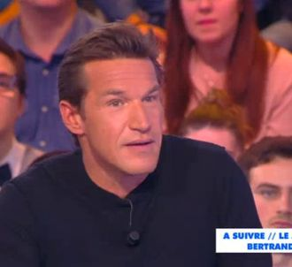 Benjamin Castaldi tacle 'The Voice'