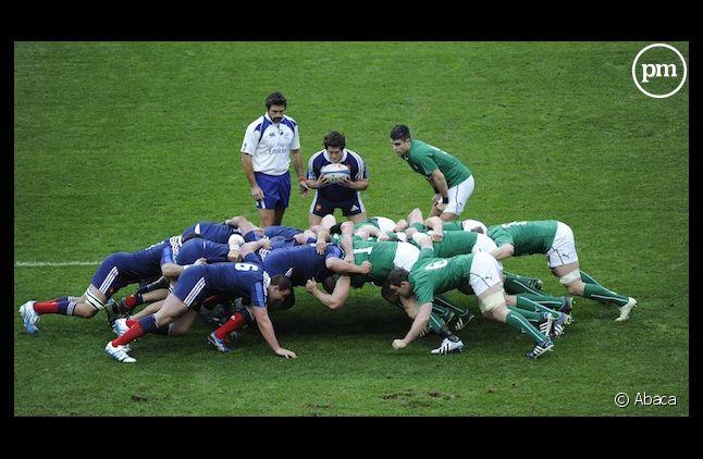 La France rencontrera l'Irlande lors du premier tour de la Coupe du monde 2015