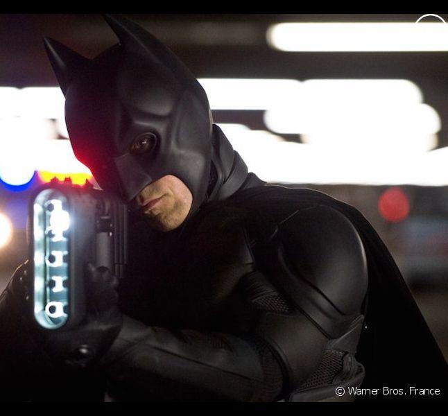"""""""The Dark Knight Rises"""", le 15 février sur TF1"""