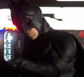 'The Dark Knight Rises', le 15 février sur TF1