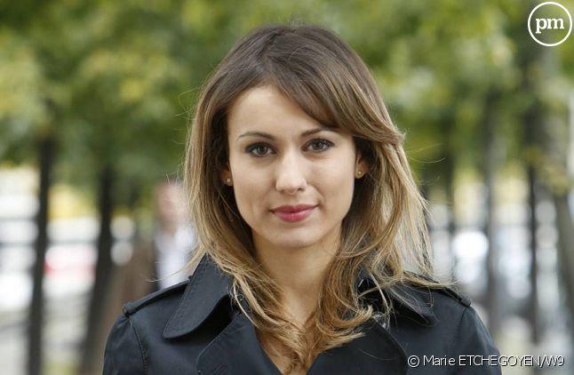 Marie-Ange Casalta (W9)