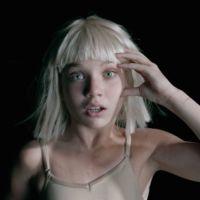 Clip : Sia met de nouveau Maddie Ziegler en avant pour