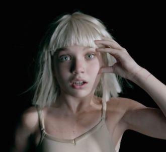 Sia dévoile le clip de 'Big Girls Cry'
