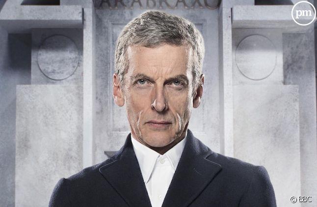 """Doctor Who"" jusqu'en 2020 ?"