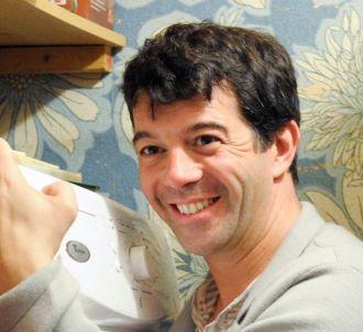 Stéphane Plaza, animateur le plus 'sympathique'