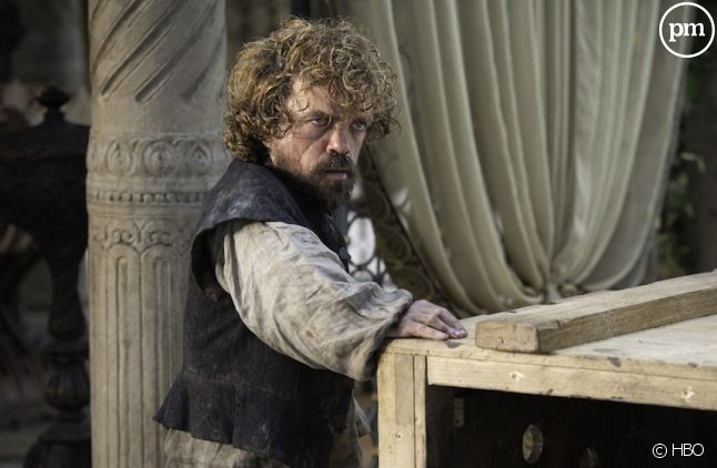 """""""Game of Thrones"""" victime d'une fuite"""