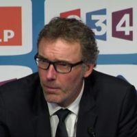 Laurent Blanc :