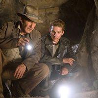 Indiana Jones : Il y aura bien un cinquième film