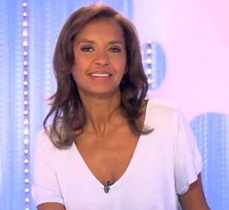 Karine Le Marchand de retour dans 'Les Maternelles'
