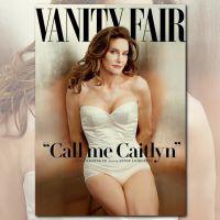 Caitlyn Jenner, ex-Bruce, fait la Une de