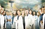 """Audiences : """"Grey's Anatomy"""" saison 10 enregistre un bilan en baisse"""
