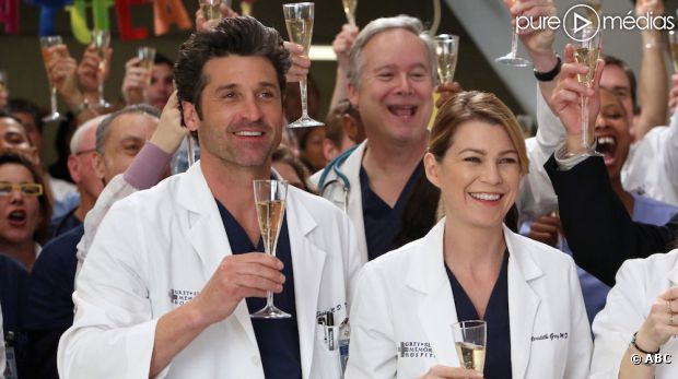 "Quelle audience pour le final de la saison 10 de ""Grey's Anatomy"" ?"