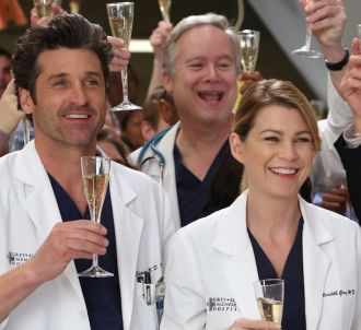 Quelle audience pour le final de la saison 10 de 'Grey's...