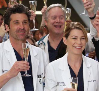 Quelle audience pour le final de la saison 10 de 'Grey's...