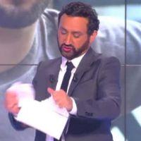 Biographie officielle : Cyril Hanouna reçoit le soutien de Kendji Girac