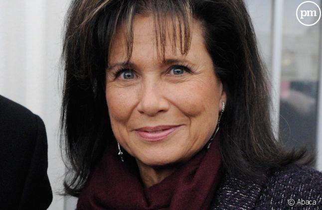Anne Sinclair dénonce le manque d'élégance de TF1
