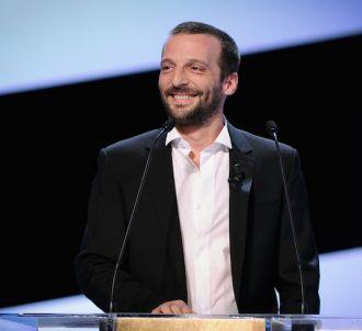 Mathieu Kassovitz, en 2012, à la Cérémonie des César