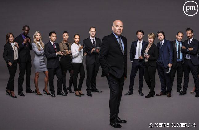 """<span>Endemol évoque l'échec de """"The Apprentice""""</span>"""