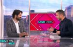 """Médias le Mag, l'interview l Fabrice Arfi : """"Maïtena Biraben ne dit pas la vérité"""""""