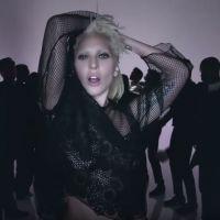 Lady Gaga dévoile l'inédit