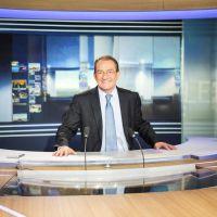 Blessé, Jean-Pierre Pernaut sera absent du 13 Heures pendant plusieurs jours