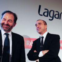 Arnaud Lagardère tenté de vendre de nouveaux magazines dont
