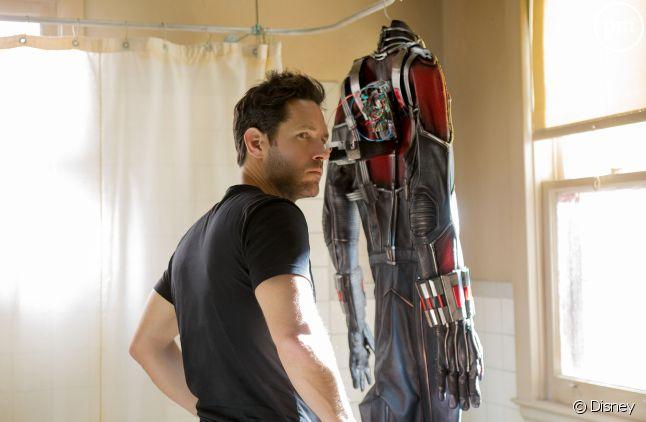 """""""Ant-Man"""" aura bien une suite"""