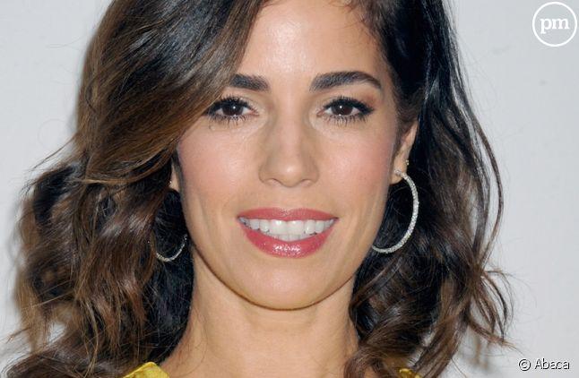 Ana Ortiz en interview sur puremedias.com
