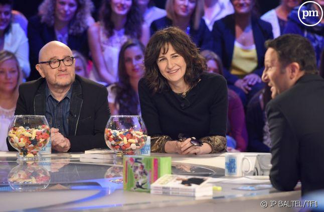 """""""Les Enfants de la télé"""" sur TF1"""