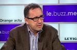 Le rédacteur en chef du JT de la RTBF viré pour propos homophobes