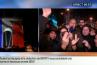 """""""Bonne année BFMTV"""" : Le duplex chahuté d'un reporter de BFMTV sur les Champs-Élysées"""