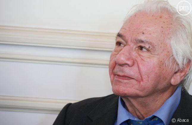 Michel Galabru est décédé