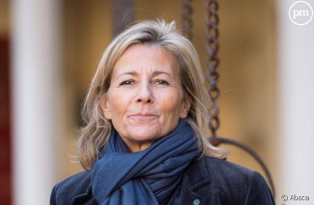 Claire Chazal débarque le 18 janvier sur France 5.