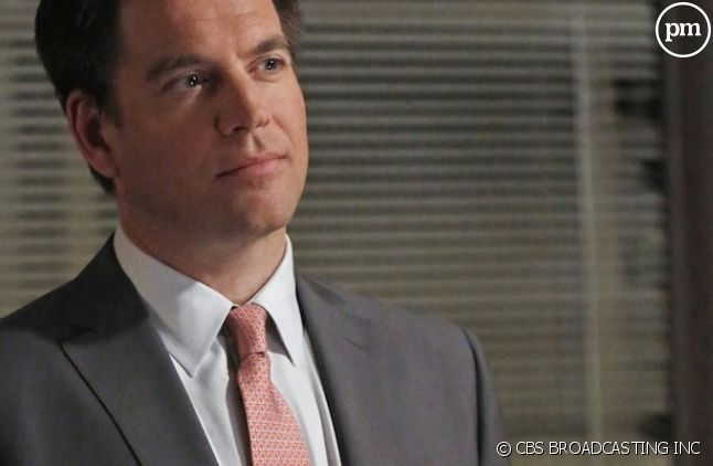 "Michael Weatherly quitte ""NCIS"""