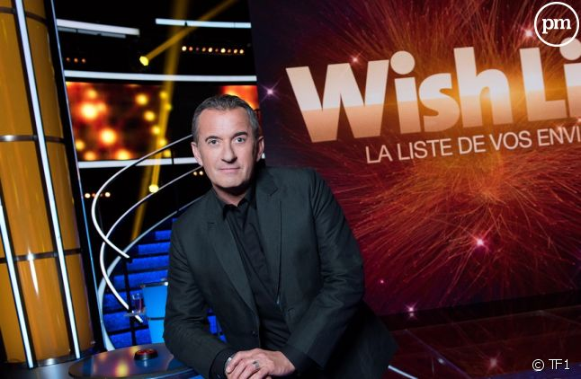 """Wish List"" sur TF1"