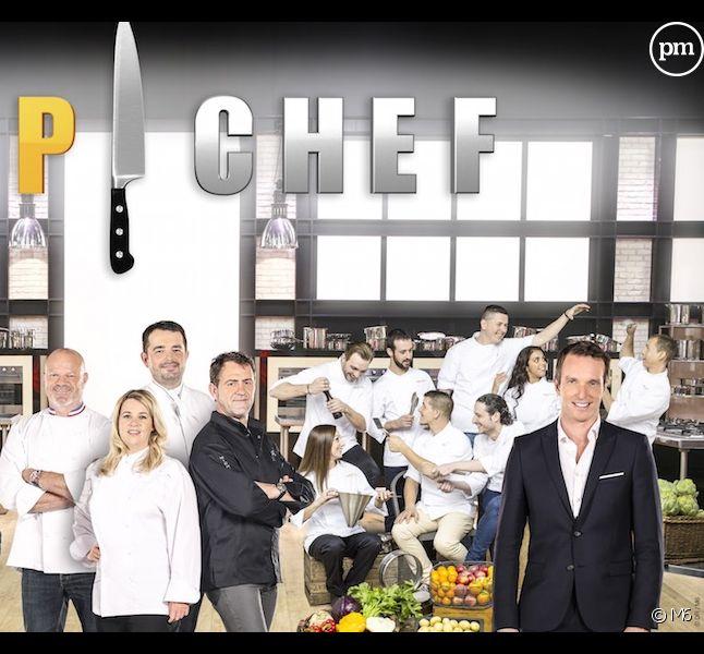 """""""Top Chef"""" saison 7 sur M6 dès le 25 janvier"""