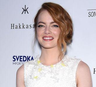 Emma Stone bientôt dans la peau de Cruella ?
