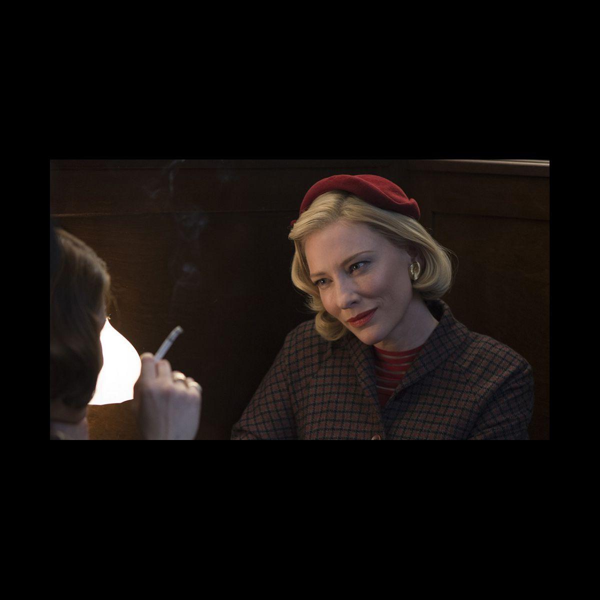 Nominations aux bafta 2016 carol le pont des espions for Le miroir aux espions