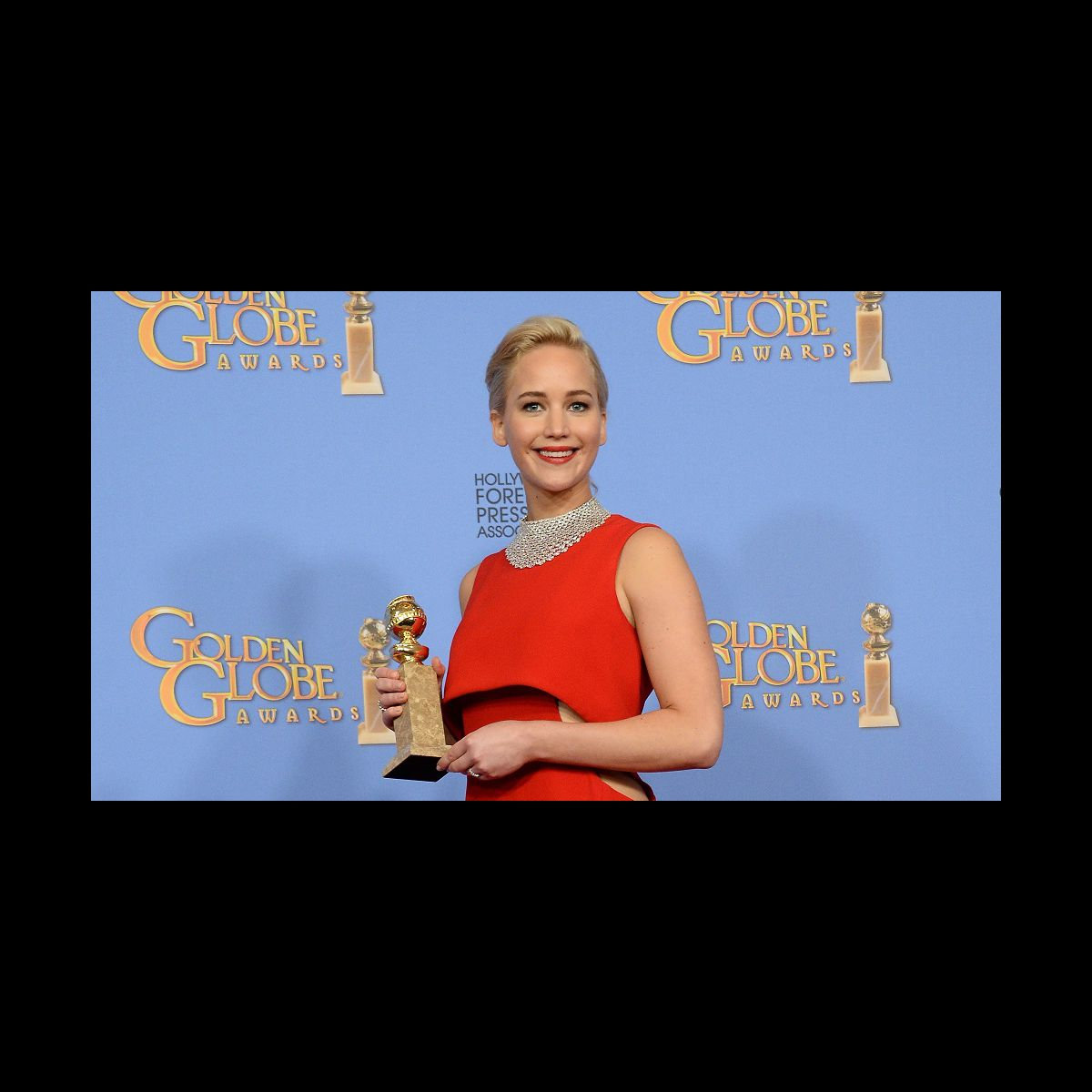 actrice remarque aux golden globes
