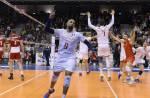 Audiences : L'Equipe 21 signe le record historique de la TNT HD avec le match de volley France/Russie