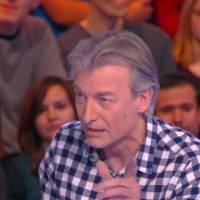 TPMP : Colère de Gilles Verdez après les propos de Michel Onfray sur Cyril Hanouna