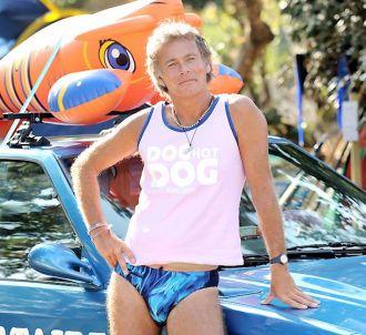 Franck Dubosc dans 'Camping 2'
