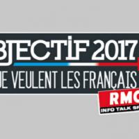 Présidentielle : RMC lance une grande enquête sur les réformes voulues par les Français