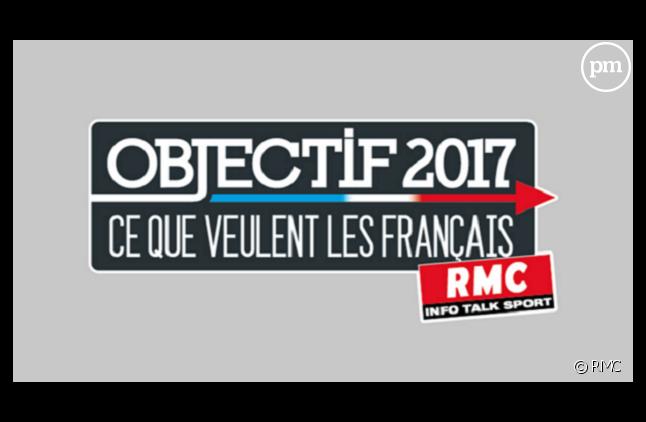"""RMC lance cette semaine """"Objectif 2017: ce que veulent les Français"""""""