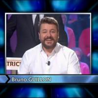 Carole Rousseau oublie le nom de Bruno Guillon dans