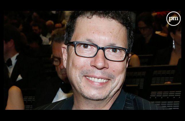 Germain Dagognet, directeur délégué à l'information de France Télévisions.